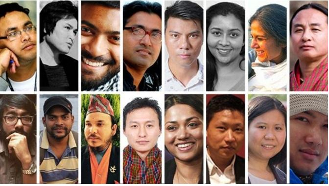 Locarno Film Festival Open Doors Lab Announces Participants From South Asia